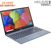 Ordinateur portable HP Pavilion 15-eh0005nf