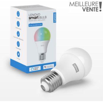 Lenovo Smart Bulb