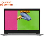Ordinateur portable Lenovo Ideapad 1 14ADA05-640 + office 365 perso