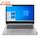 Ordinateur portable Lenovo Ideapad 3 17IIL05-876