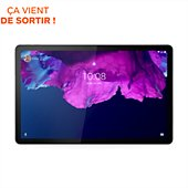 Tablette Android Lenovo P11 TB-J606F 4Go 128Go 4G+Clavier+Stylet