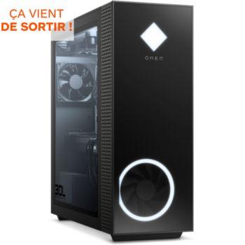 HP Omen GT12-0819nf