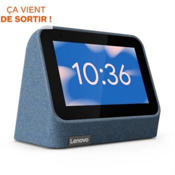 Lenovo Smart Clock V2 Blue