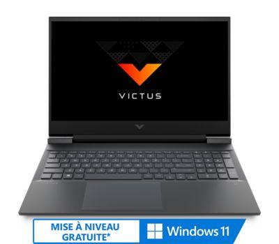 PC Gamer HP VICTUS 16-e0010nf