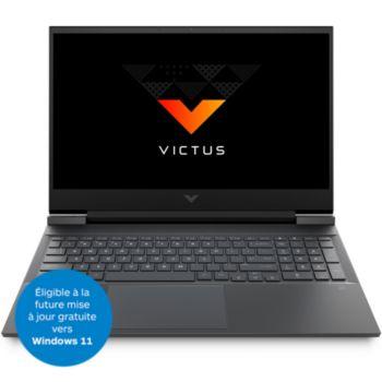HP VICTUS 16-e0010nf