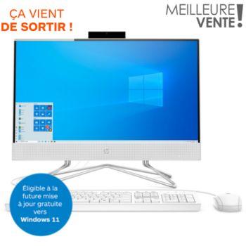 HP 22-df0140nf