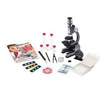 Jeu éducatif Buki  Microscope 30 experiences