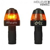 Clignotants Cycl pour vélo WingLights Fixed