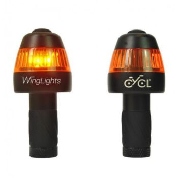 Cycl pour vélo WingLights Fixed