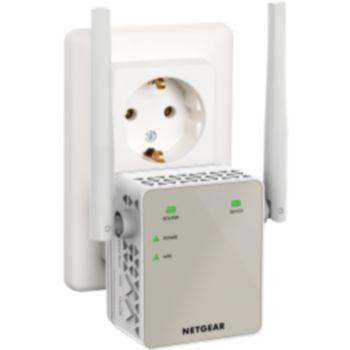 Netgear EX6120 Wifi AC1200 Dual Band