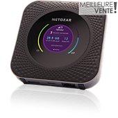 Box 4G Netgear MR1100 Nighthawk 4G LTE Cat16