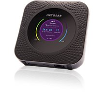 Box 4G Netgear  MR1100 Nighthawk 4G LTE Cat16