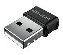 Clé Wi-Fi Netgear  A6150 WiFi AC1200 USB 2.0 Format Nano