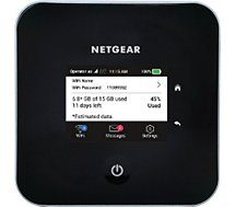 Routeur WiFi Netgear  MR2100 Nighthawk 4G LTE WiFi AC DualBand