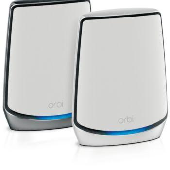 Netgear ORBI RBK852 WIFI6 Mesh AX6000 + 1 Satell
