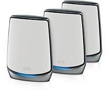 Routeur Wifi Netgear  ORBI RBK853 WIFI 6 Mesh AX6000