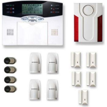 Tike Securite MN24 - Compatible Box Internet