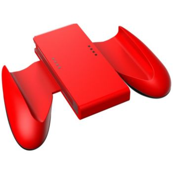 Powera Grip Confort pour Joy-con Rouge