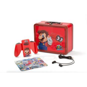 Powera Lunch Box Mario