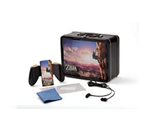 Accessoire Powera Lunch Box Zelda Breath of the Wild