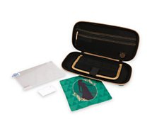 Kit de protection Powera Kit de Protection Zelda Switch Vert