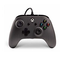 Manette Powera  Manette Filaire Xbox One Anthracite