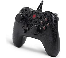 Manette Powera Manette Filaire Switch Bowser Shadow