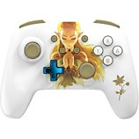 Manette Powera  Manette Sans Fil Switch Zelda Blanche