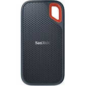 Disque SSD externe Sandisk 500GO EXTREME PORTABLE