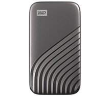 Disque SSD externe Western Digital  My Passport  1To Space Gray
