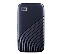 Disque SSD externe Western Digital  My Passport  2To Midnight Blue