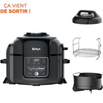 Ninja FOODI OP300EU 7 en 1