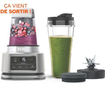Ninja CB100EU 2-en-1 Auto-iQ