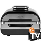Grille-viande Ninja FOODI MAX AG551EU 6 pers