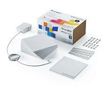 Pack Nanoleaf  Canvas Smarter Kit - 9pcs