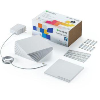 Nanoleaf Canvas Smarter Kit - 9pcs