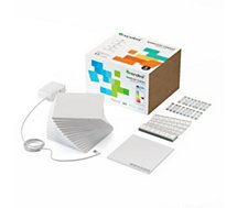Pack Nanoleaf  Canvas Smarter Kit - 17pcs