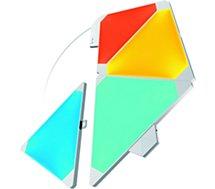 Pack Nanoleaf  Light Panels Smarter Kit Mini