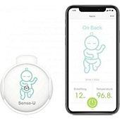 Monbaby bouton à clipser surveillance bébé
