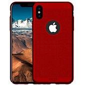 Coque Cellys Coque perforée pour Iphone Xs couleur -