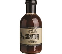 Sauce Traeger  Signature 470 ml