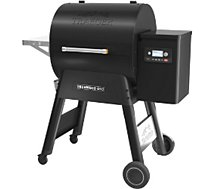 Barbecue à pellet Traeger  Ironwood 650
