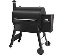 Barbecue à pellet Traeger  Pro 780 noir