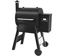 Barbecue à pellet Traeger  Pro 575 noir