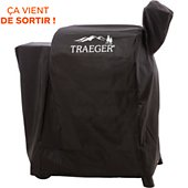 Housse barbecue Traeger pour PRO575