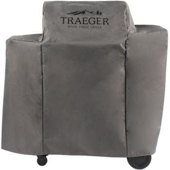 Traeger pour IRONWOOD 650