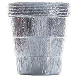 Barquette aluminium Traeger  Lot 5 seaux de récupération de graisses