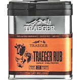 Epices Traeger  TRAEGER RUBS  - 250 g