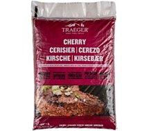 Pellets Traeger  PELLET SIGNATURE cherry 9kg FSC