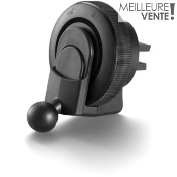 Tomtom Fixation grille ventilation universelle